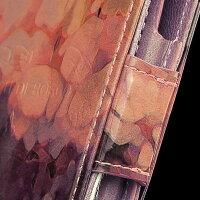 【FRUTTI】「光の画家」モネの絵画のようなレザーで仕立てるiPhone6ケースPiattoAlice(ピアットアリス)