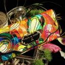 【FRUTTI】蝶が旅した「にじいろ」の世界を描くSera Arcobaleno(セーラ アルコバレーノ)