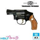 【タナカワークス(Tanaka)】S&W M40 2inch センチニアル HW ジュピタースチール(ガスリボルバー)/田中ワークス