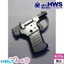 【ハートフォード(HWS)】リバレーター百万丁記念モデル(発火式モデルガン・完成)