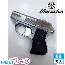 【マルシン工業】COP357ノーマルバレルABSSilver(ガスガン本体6mm)