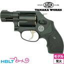 タナカワークス S&W M&P 360 1_7/8インチ ABS Cerakote/セラコート 発火式 モデルガン 完成 リボルバー /タナ...