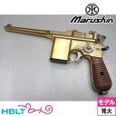 マルシン モーゼル M712 金属製 モデルガン 完成品マル...