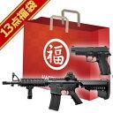 2021 福袋 次世代電動ガン & ガスブローバック ハンドガン セット! M4 CQB-R SIG P226E2 東京マルイ /電動 エアガン シールズ SEALS フルセット サバゲー 銃