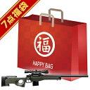 2019 福袋 スナイパーライフル スコープ セット! L96 AWS OD 東京マルイ /エアガン フルセット サバゲー 銃