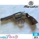 マルシン 本体 6mm (ガス) M10 ミリタリー&ポリス (SV/ABS) Xカート仕様(ガスガン リボルバー 本体 6mm) /SW Smith & Wesson Kフレーム