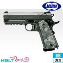 東京マルイ フォリッジウォーリア ガスブローバック ハンドガン /ガス エアガン Hi-Capa サバゲー 銃