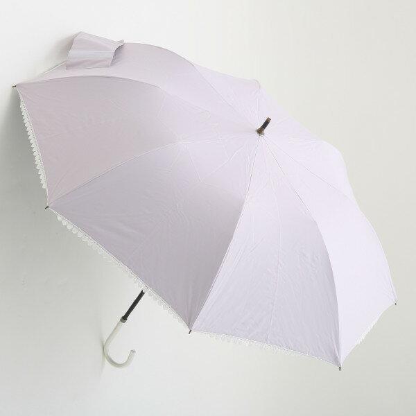【UVカット100%生地×ショートワイド傘】【晴雨兼用傘・日傘】ハートレースショートワイド(ピンク) 55cm(スライド式中棒)UVカット/遮熱/レディース/折りたたみ傘/コンパクト&運びやすい/大きい傘/使いやすい/運びやすい雨傘