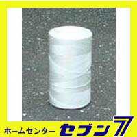 PP binder string, white <case sale six-pack>