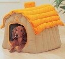 犬小屋 ログハウス 画像