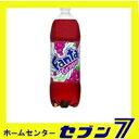 169) コカ・コーラ社 ファンタ グレープ 1.5L 8本入り