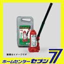 ボトルジャッキ 4トン No.1363 大橋産業 BAL [自動車 工具 4t]【RCP】