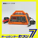 ACE CHARGER (エース チャージャー) 10A No.1738 大橋産業 BAL [No.1738 自動車 バッテリー 充電器]【RCP】