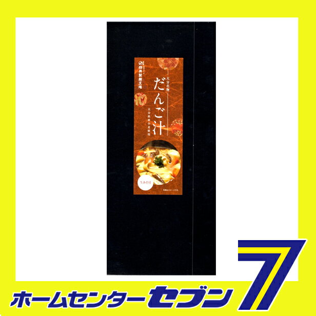 【送料無料】 大分だんご汁 (252g×30) [郷土料理 麺類 大分県 物産 特産品 ケース販売]