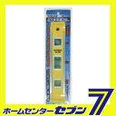 マグネット付ミニ水平器ML-230 トップマイティ [水平器 レベル 鳶 とび 配管 足場]