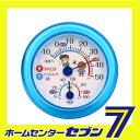 温湿度計 熱中症・インフル TR-103B クレセル [大工道具 測定具 クレセル 温度計]