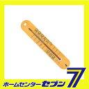 木製温度計 M-023 48481 シンワ測定 [大工道具 測定具 クレセル 温度計]