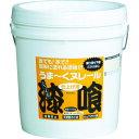 ●日本プラスター 漆喰うまくヌレール クリーム色 18kg DIY 漆喰 しっくい 【4571157300122】