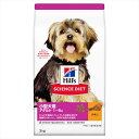 ショッピングサイエンスダイエット 日本ヒルズ サイエンスダイエット 小型犬アダルト成犬用1-6歳 3kg