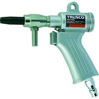 ■TRUSCO エアブラストガン 噴射ノズル 口径6MM MAB-11-6 【2275732:0】