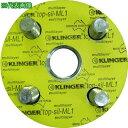 ■クリンガー フランジパッキン(5枚入り) ML1-10K-65A クリンガー社【3202771:0】