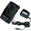 ■アルインコ 標準充電器セット 〔品番:EDC-121A〕掲外取寄【8548184:0】