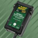 リチウムバッテリー対応バッテリーテンダー