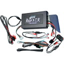 J&M ROKKER シリーズ 630w 4chアンプキット 2006〜2013 FLTR/X