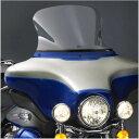 【ナショナルサイクル】Vストリーム・ウインドシールド クリア スタンダード(355mm) FLHT/FLHX ナショナルサイクル Harley ハーレー N20...