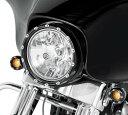 【ArlenNess/アレンネス】2001-057 08-409 LED ヘッドライトリング ブラック