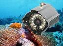 2008年新商品の低価格水中カメラ!趣味の世界から安全管理まであらゆる状況に対応します。水中カメラ(監視カメラ) T-WATER-988C