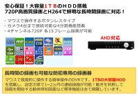 �����ȥ����磻��쥹�۲���̵�����ȥ����Ĺ����Ͽ���б����å�DVR-HDC04DX��1TB��