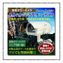 防犯カメラ ダミー ダミーカメラ ハウジング型 (OS-16...
