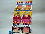 パーティーサングラス064 HAPPY BIRTHDAY 4270