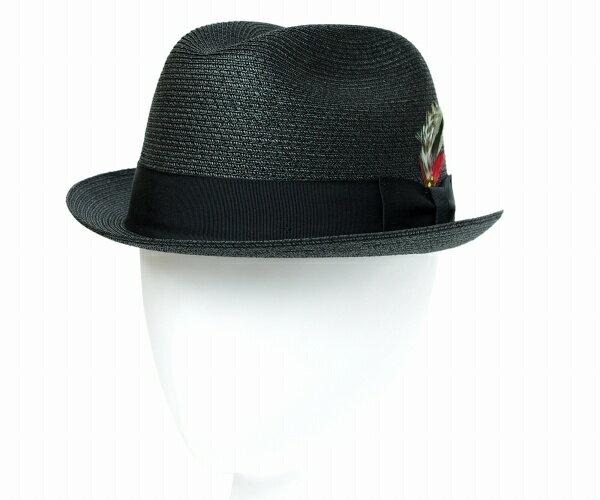 【送料無料】麦わら帽子 ストローハット ニュー...の紹介画像2