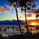 【試聴できます】リラックス&スリープ ハワイヒーリング CD 音楽 癒し ヒーリングミュージック 不眠 ヒーリング