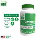 ショッピングレスベラトロール Resveratrol レスベラトロール ResVida 100mg 60粒 アメリカ製 ソフトジェルカプセル サプリメント サプリ 健康食品 健康 米国 USA