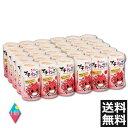 シャイニー プチねぶた りんごジュース125ml×30本