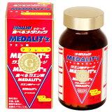 クエン酸のメダリッツ・ボトルタイプ(メダリストタブレット)500粒入り【・サプリ・健康食品】