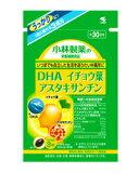 DHAイチョウ葉アスタキサンチン 90粒 【小林製薬】