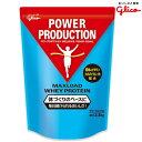 グリコ パワープロダクション マックスロード サワーミルク味 3.5kg - グリコ