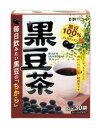 黒豆茶 8g×30包 - 井藤漢方製薬