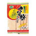 きな粉 ミニパック 10g×10袋 - 健康フーズ