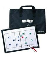 モルテン バレーボール作戦盤 (ペン、マグネット、ケース付) - moltenの画像