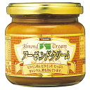 アーモンドクリーム 150g - 三育フーズ