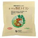 オーサワの野菜ブイヨン 大徳用 5g×60包 - オーサワジ...
