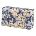 English Soap Company Luxury シアソープ ブルーベル&ジャスミン 240g - 三和トレーディング