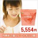 朝のトイレ習慣をつくるオリゴ糖[ラフィノース]徳用 1000g