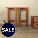 スツール・スクエアタイプ/パイン材 [送料無料!] スツール 木製 無垢材 スツール 椅子 パイン材 家具 チェアー インテリア [10P01Oct16]