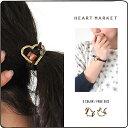 【5,000円(税抜)以上で送料無料】 RH design ヘアゴム【HEART MARKET・ハートマーケット】